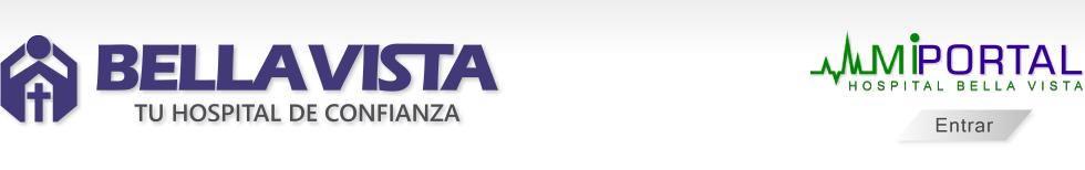 Bella Vista Hospital logo
